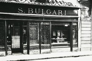 Bulgari montre femmes de luxe