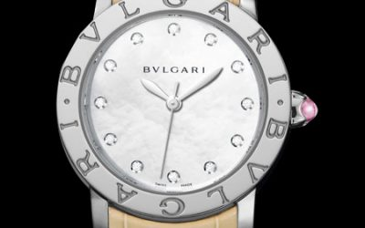 Montre Bulgari Bulgari Lady