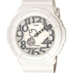 Montre Casio Femme Baby G Limited edition