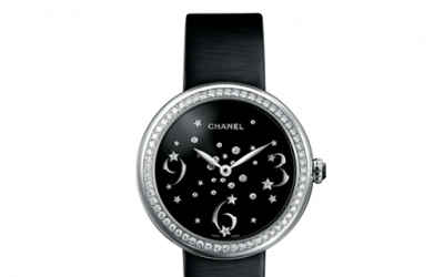 Montre Chanel Mademoiselle Prive