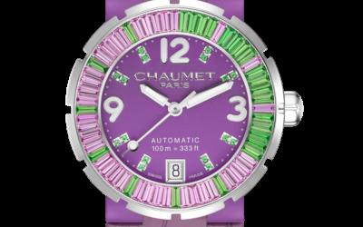 Montre Chaumet Class One Etonnante