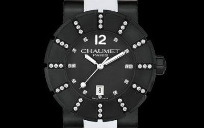 Montre Chaumet Class One Titane Deep