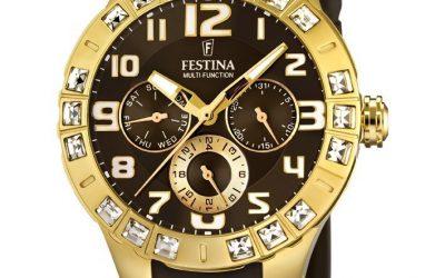 Montre Festina F16581