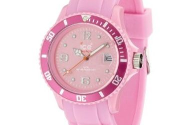 Montre Ice Watch Femme SI.PK.S.S.09