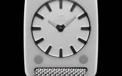 Montre Ikepod Solaris SCW22