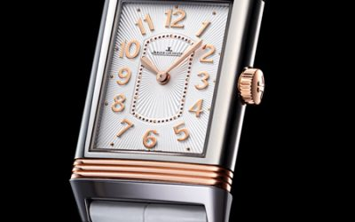 Montre Jaeger-LeCoultre Grande Reverso Lady Ultra Thin