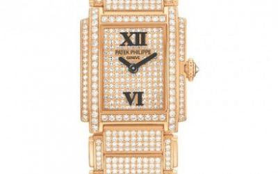 Montre Patek Philippe Twenty-4 Small