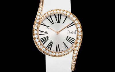 Montre Piaget Limelight Gala