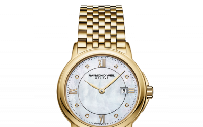 Montre Raymond Weil Tradition