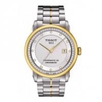 Montre TISSOT Luxury Automatic Lady COSC