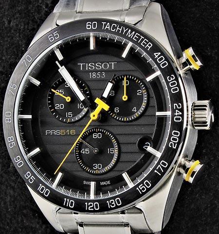 Montre Tissot PRS516
