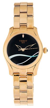 Montre Tissot T Wave Lady