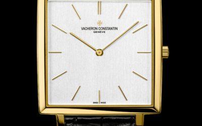 Montre Vacheron Constantin Historiques Ultra-fine 1968