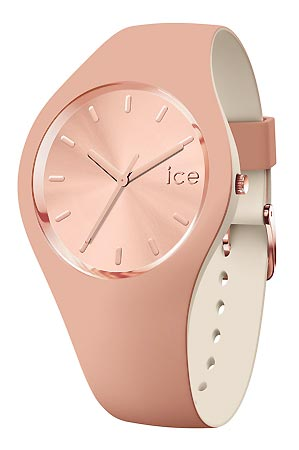 Montre femme ice watch duo chic