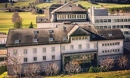 Manufacture jaeger lecoultre en suisse