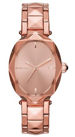 Montre Diesel femme Ladies Wristwatch Julz