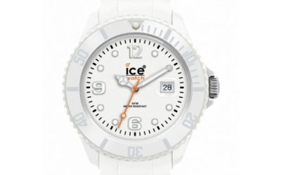 Montre femme Ice Watch SI.WE.S.S.09